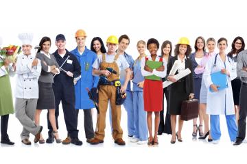 « Régime complémentaire de pension agréé pour indépendants et professions libérales (RCPI) » : 3.- Deux catégories de personnes sont éligibles